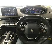 Peugeot 3008 2018 Active 16 In Kuala Lumpur Automatic SUV