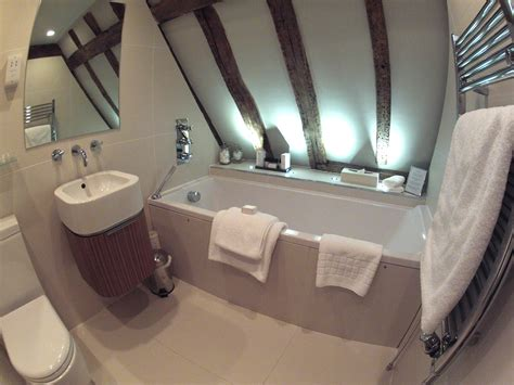 Narrow Bathroom Remodel The Attic Room The Great House