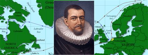 biography henry hudson henry hudson 10 facts on the famous english explorer