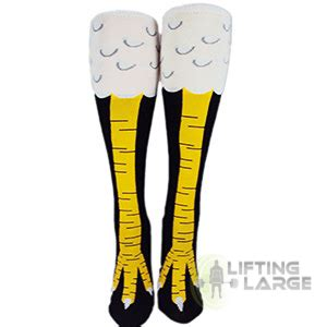 Chicken Socks by Chicken Socks Lookup Beforebuying