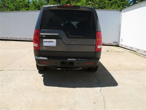 land rover hitch trailer hitch by curt for 2006 lr3 13456