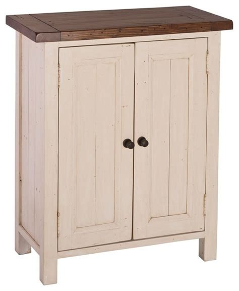 accent chests cabinets hillsdale tuscan retreat two door small cabinet country