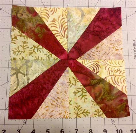 Dresden Quilt Ruler by Of The Divide Ez Dresden Ruler X Block Tutorial Aka Hummingbird Block