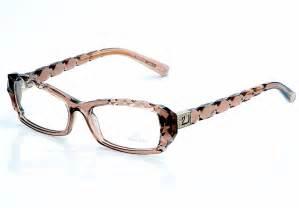 swarovski eyeglasses alchemy sw 5007 shiny brown 045