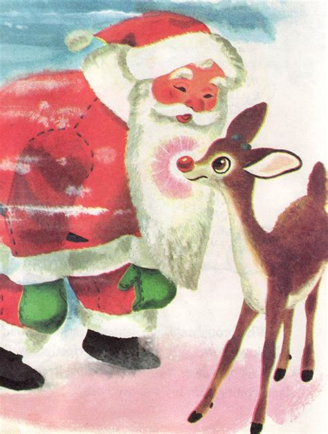 Busy Book Rudolph By Fivairrie 78 best vintage rudolph images on retro