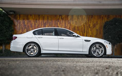 first bmw m5 2013 bmw m5 manual first test motor trend