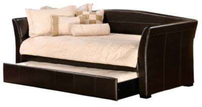 Montgomery Furniture by Hillsdale Furniture Montgomery Daybed Homemakers Furniture