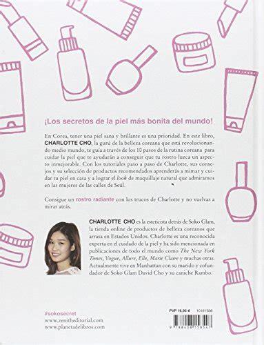 descargar secretos de coreanos para una piel radiante salud y bienestar pdf gratis