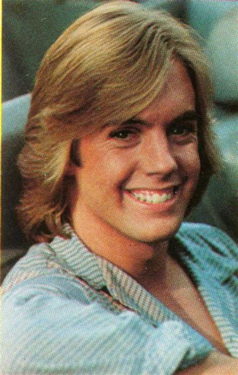 mens feathered hair 143 best images about shaun cassidy on pinterest david