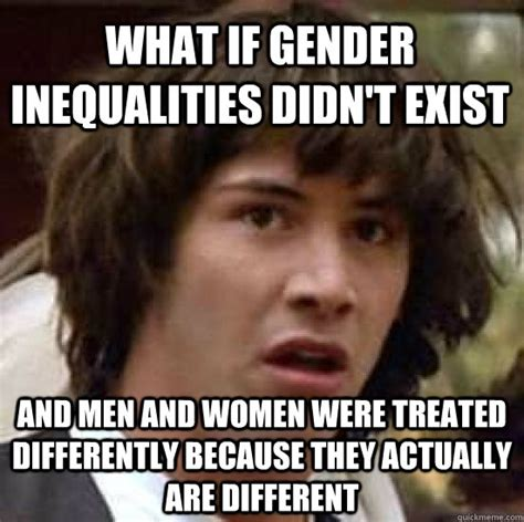 Gender Memes - cfire humour all jokes in this thread please page 720