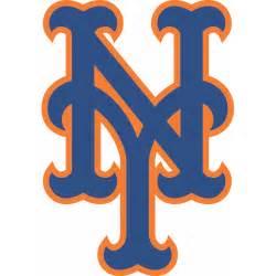 new york mets cap logo decal sticker stk mlb nym c1998