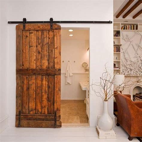 Interior Barn Door Designs Interior Barn Door Photos