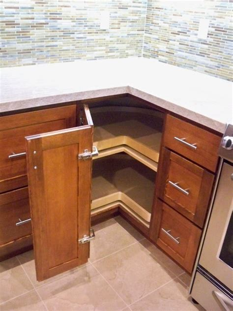 corner cabinets with lazy susan design ideas pictures japanese inspired kitchen asian kitchen san