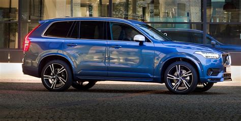buying a volvo in sweden thinking about buying the a yukon denali or xc90