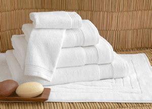 Handuk Hotel Handuk Putih Bath Towel Handuk Mandi 81x152 A Grade 1 tips memilih handuk yang berkualitas sprei hotel sprei rumah sakit sprei villa sprei linen