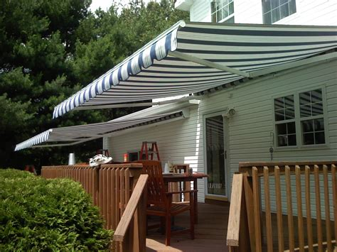 retractable awning albany ny window awning fabric awning