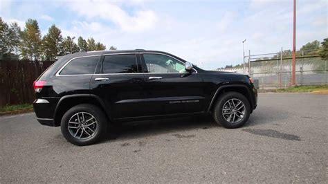 jeep grand 2017 black 2017 jeep grand limited black