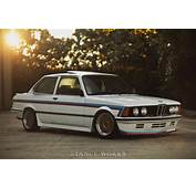 Once A Classic Forever 1983 BMW E21 320IS