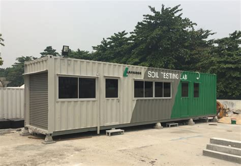 Modified Storage Container by Custom Container Modifications Modifications Of