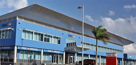hsbc bank owner design cayman architectural building and interior