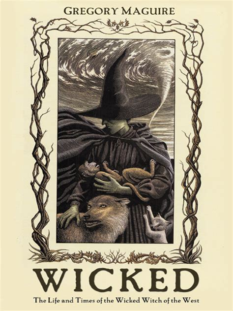 libro the wicked the the geeky guide to nearly everything books wicked the life and times of the wicked witch of