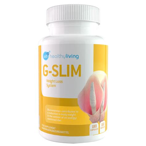 g weight loss pills glucomannan weight loss pills g slim workout