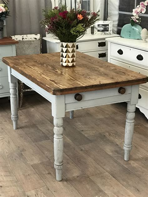 Shabby Chic Dining Table For Sale Shabby Chic Kitchen Table For Sale Dining Tables Shabby