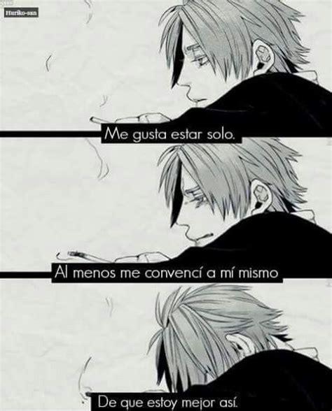 imagenes sad anime frases anime frases anime pinterest anime sad and