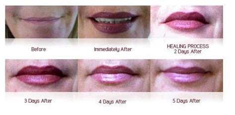 cosmetic tattoo for lips everything you need to know about cosmetic tattooing