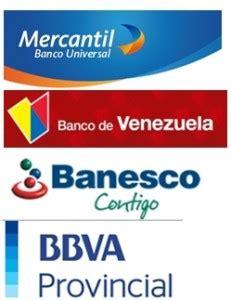 bancos de venezuela c 243 mo activar la tarjeta de cr 233 dito para usar cupo