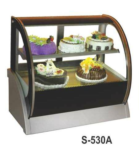Es Krim 8 Liter Khusus Gosend jual mesin pemajang kue kaca cembung countertop cake showcase kapasitas 115 liter s 530a