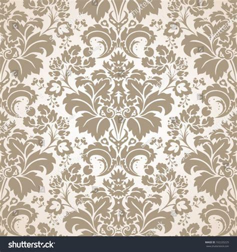 seamless pattern shutterstock baroque seamless pattern stock vector 102220225 shutterstock