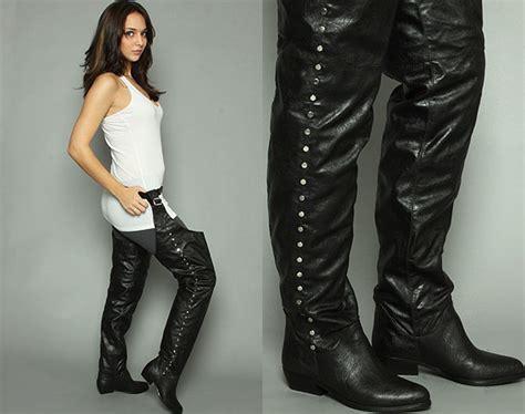 jeffrey cbell thigh high boots 28 images jeffrey cbell