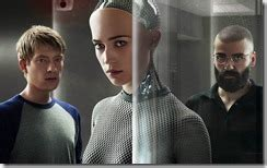 ex machina cast ex machina human freedom and the garden of eden