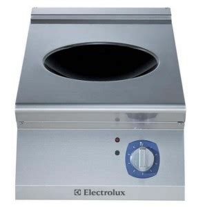 induction cooker on rent electrolux 700xp induction wok cooker e7inedw00p commercial kitchen equipment australia