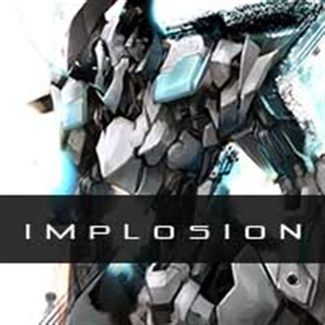 implosion rayark full version implosion never lose hope rayark inc
