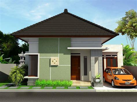 model rumah sederhana tapi kelihatan mewah terbaru  dekor rumah