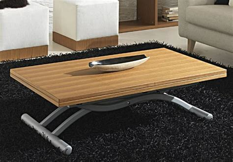 mati 232 res le guide de la table basse relevable