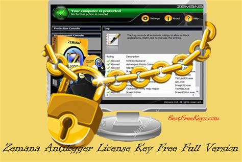 anti keylogger free download full version zemana antilogger license key free full version download
