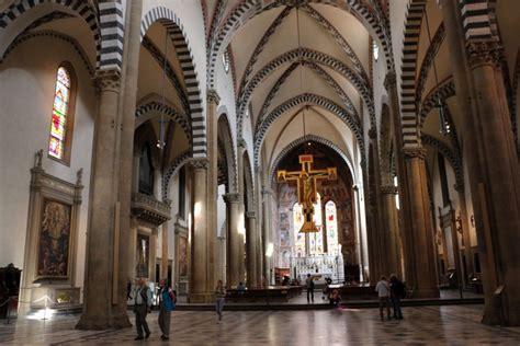 cupola santa novella santa novella church florence italy