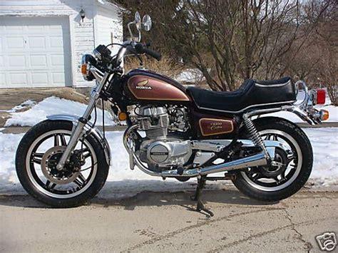 1980 Honda Cm400t Photos My 1981 Honda Cm400