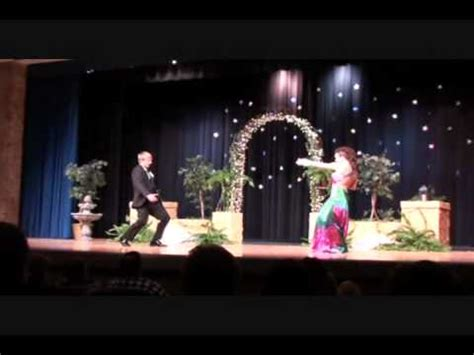 enterance songs for prom nicole and arthur s prom entrance 2011 youtube