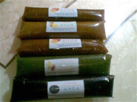 Dodol Labu Kalimantan waroeng boedi dodol khas pontianak