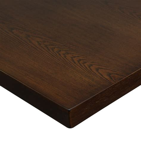 veneer table top veneer table top walnut ltt105 maxsun