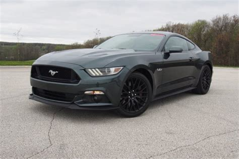 ford 2016 ford mustang 5 0 gt fastback auto for sale in