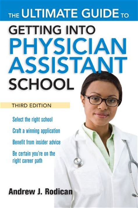 Physician Assistant Mba by Of Physician Assistant Program