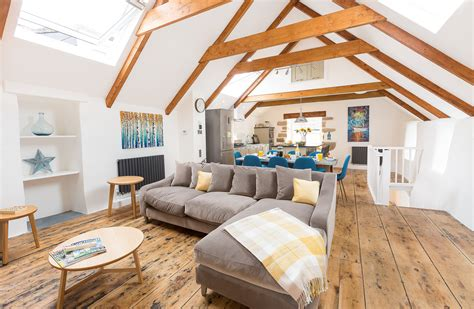 Fisherman S Cottage St Ives by Luxury Fisherman S Cottage St Ives Sleeps 8 Ship S Loft