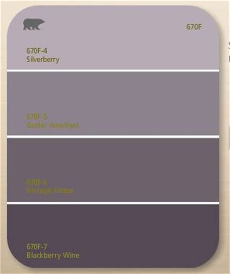 purple gray color my livingroom dining room color is silverberry top and