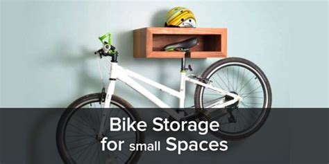 bike storage for small apartments real estate investor resources