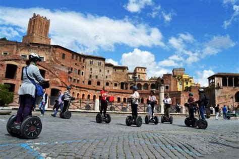 best rome tour rome tours best segway tours